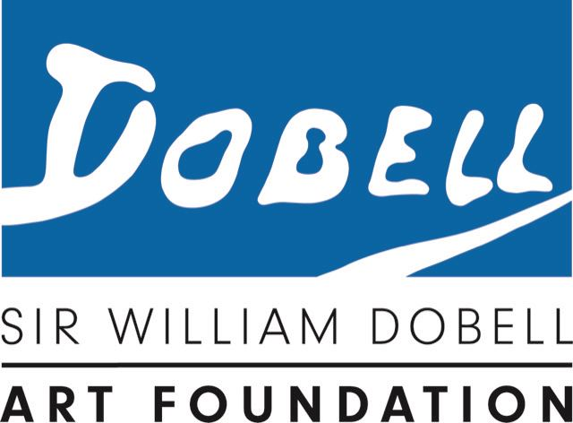 Sir William Dobell Art Foundation Logo